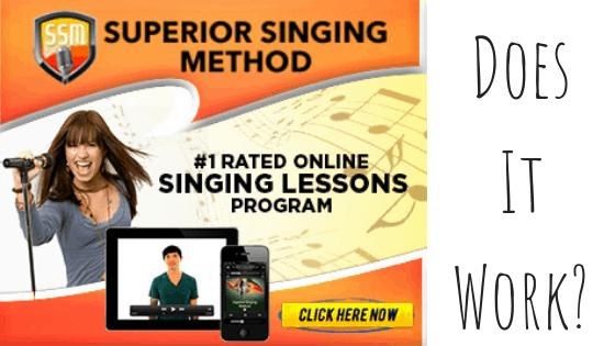 Superior Singing Method Review