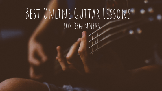 How Much Are Guitar Lessons for Beginners?