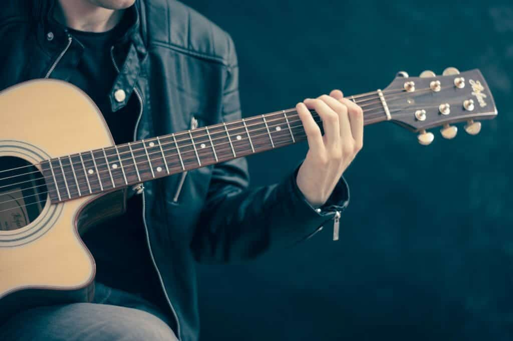 How To Buy A Guitar For Beginners