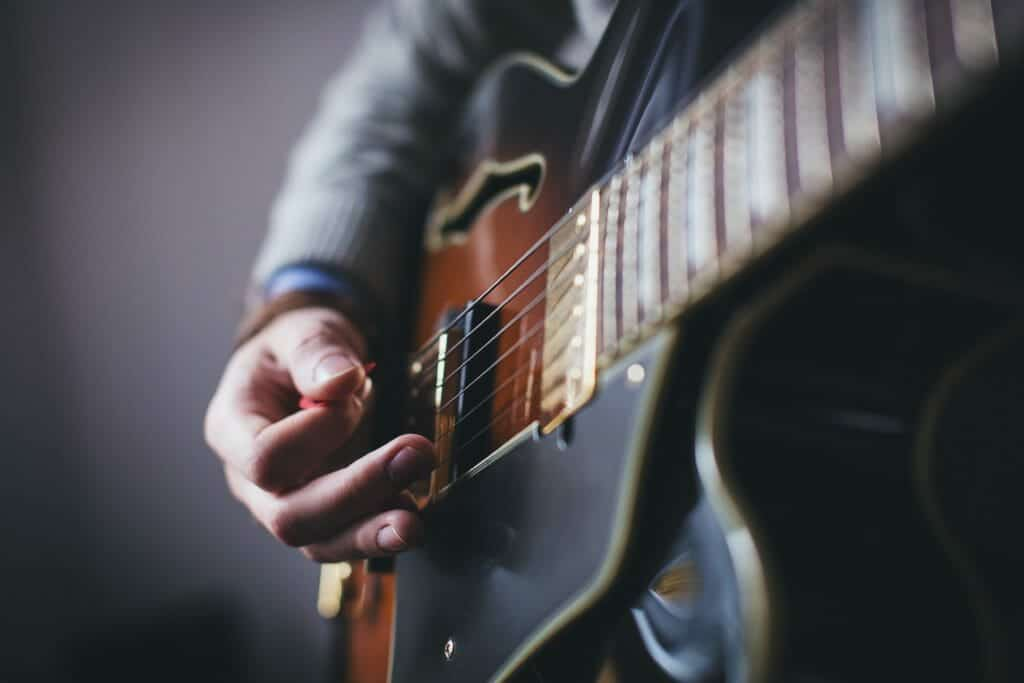 How To Teach Yourself Guitar
