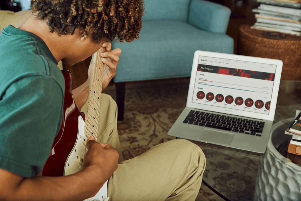 Are Guitar Lessons Worth It?
