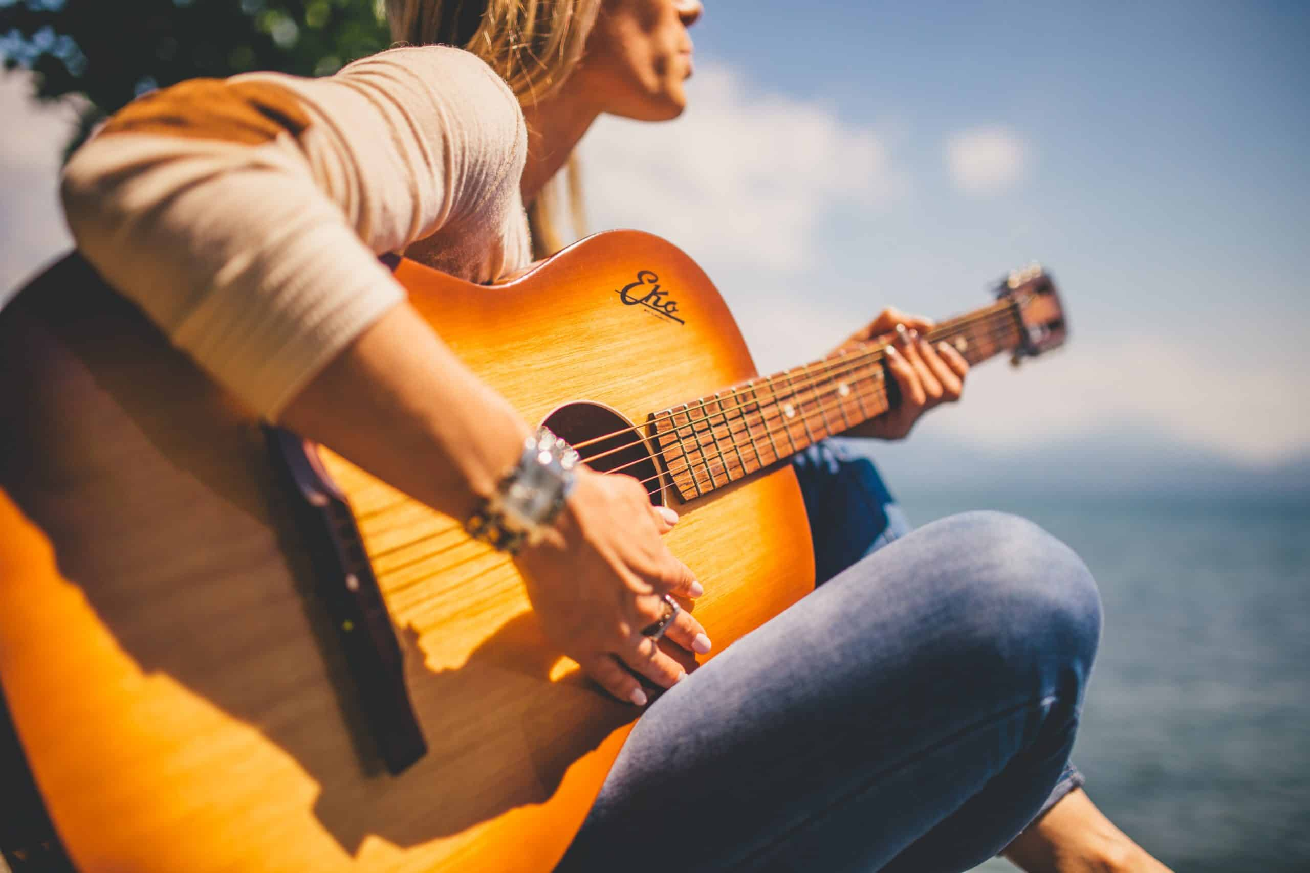 Can You Learn Guitar on Your Own?