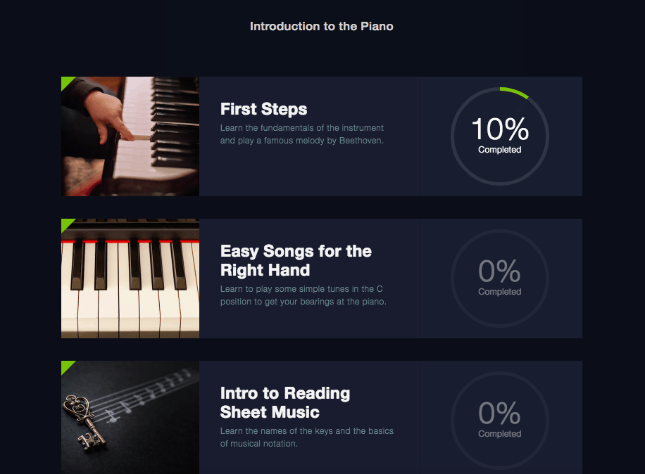 Flowkey vs Simply Piano