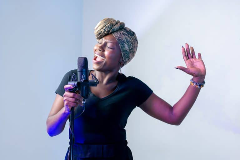 How to Become Better at Singing | 7 Tips For Dramatic Improvement