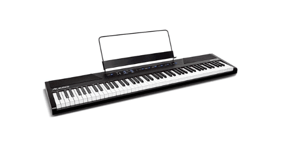 Best Weighted Keyboard Under 300
