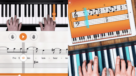 Flowkey vs Simply Piano – Which One is Better?