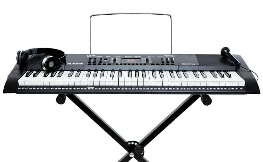 Best Piano Keyboard Under $200?
