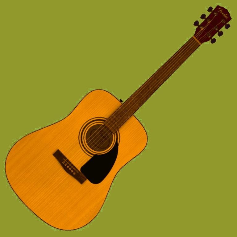 Fender FA-115 Review