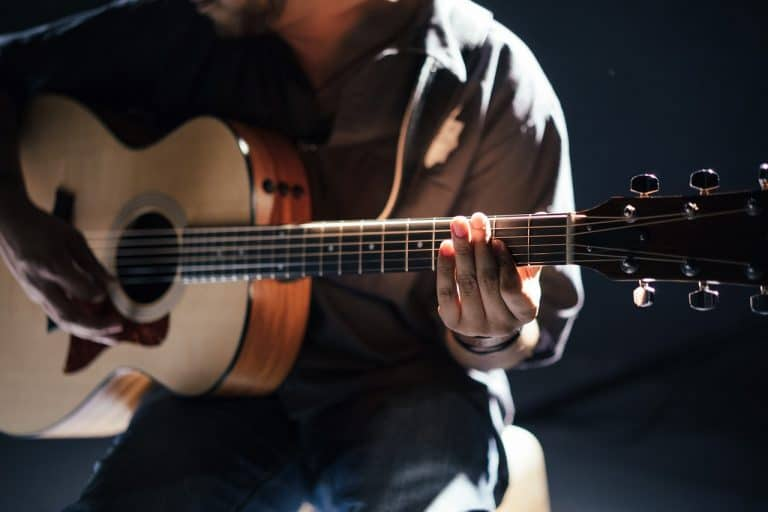 Most Playable Acoustic Guitars – 5 Options To Consider Now