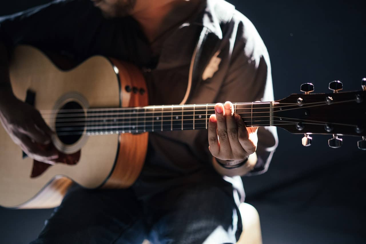 Most Playable Acoustic Guitar