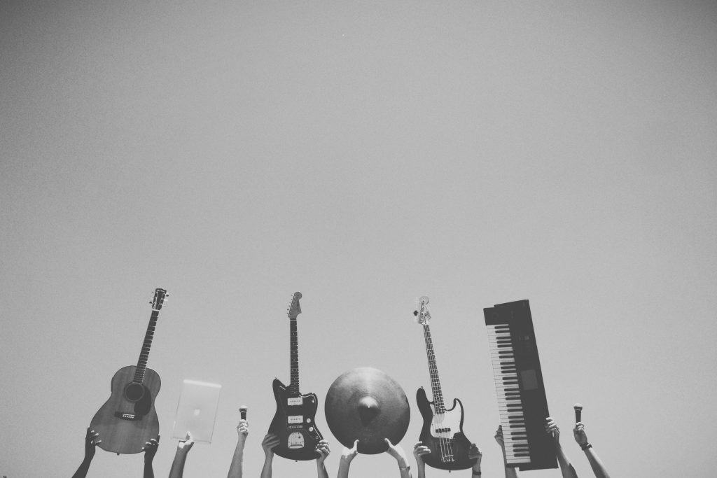 Home Instrumental Global