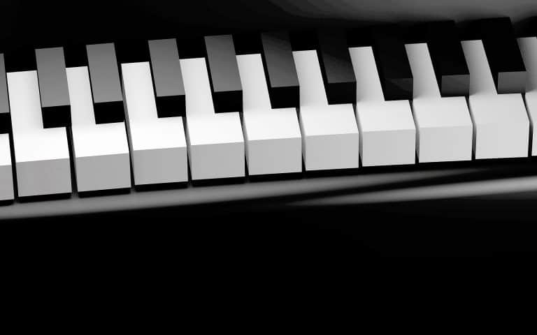 Best Piano Keyboards with Weighted Keys – 5 Options For You