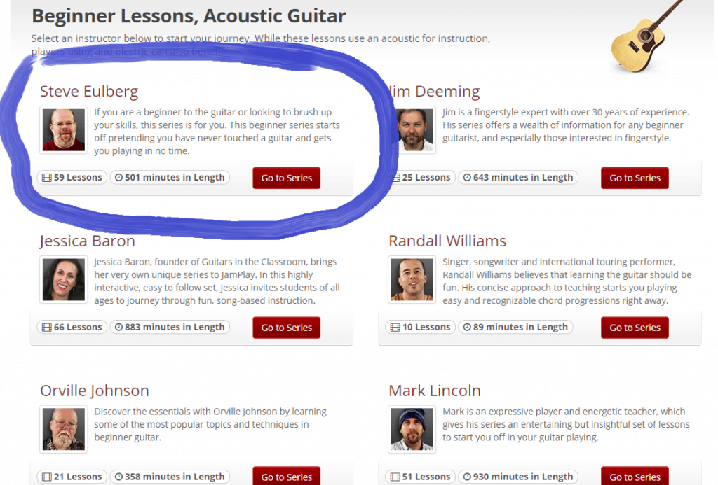 does JamPlay work?