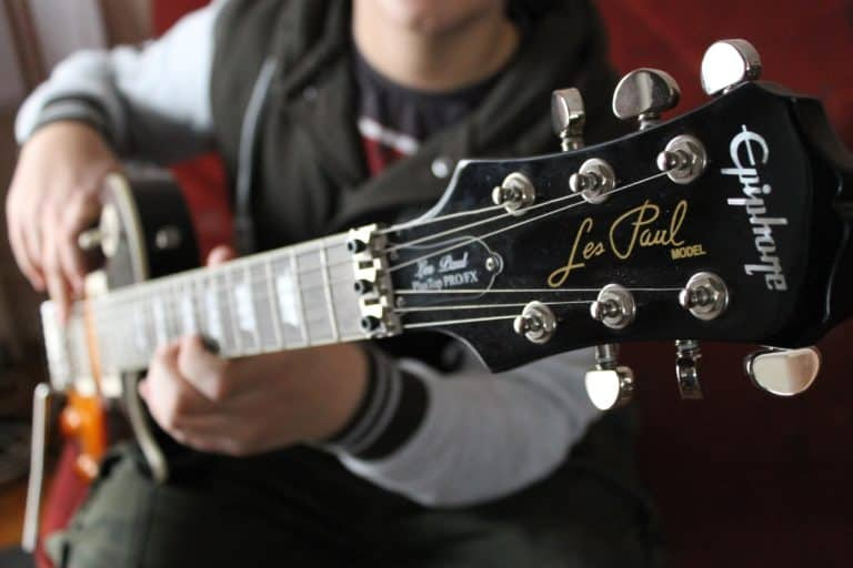 Top 10 Best Epiphone Guitars in 2021 Ultimate Review
