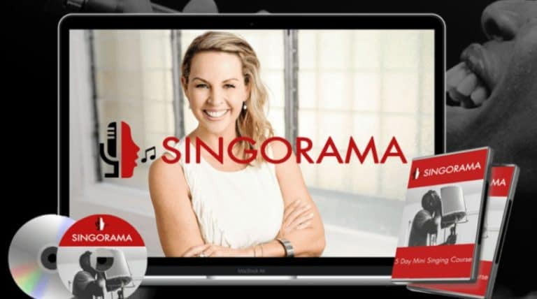 Singorama 2.0 Review- Should You Buy this Singing Lesson?