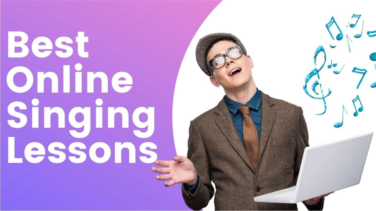 Best Online Singing Lessons