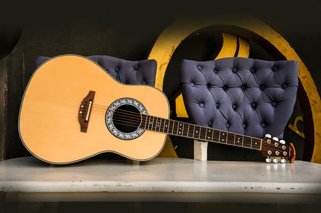 Top 6 Best Ovation Guitars in 2021 Complete Review