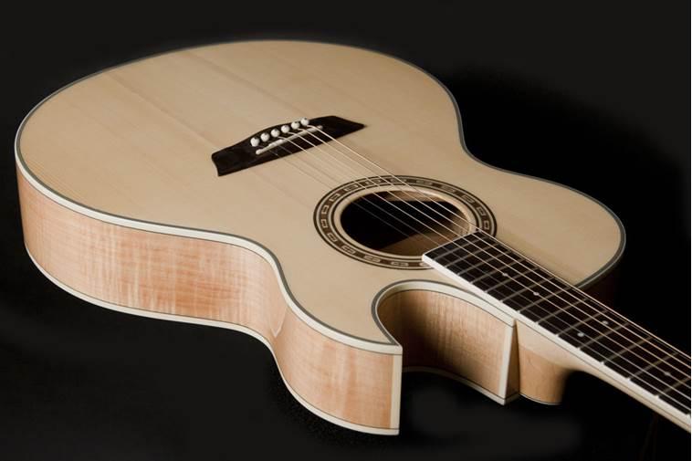 Top 7 Best Washburn Acoustic Guitars in 2021