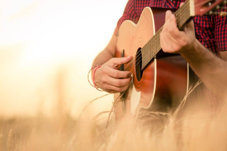 Top 8 Best Guitars for Country Music