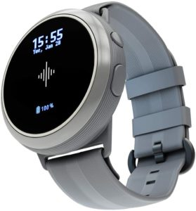 Soundbrenner Core 4-in-1 Metronome Watch