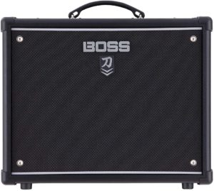 Boss Katana 50 MKII Combo Amp