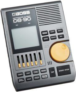 BOSS Dr. Beat DB-90