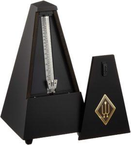 Wittner 816M Bell Tuner Metronome