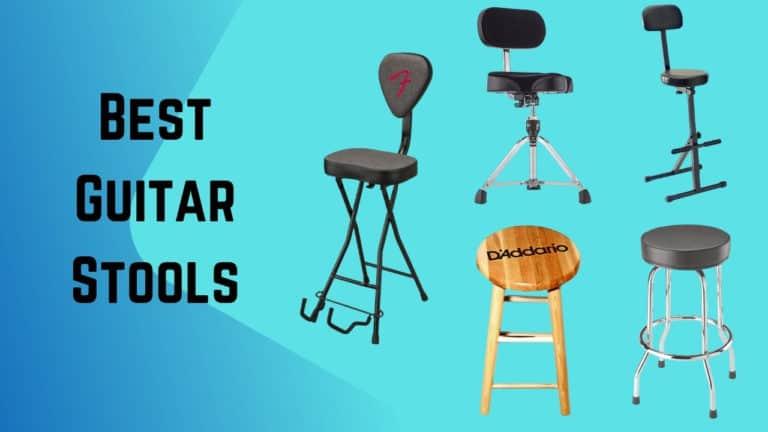Best Guitar Seat/Stools